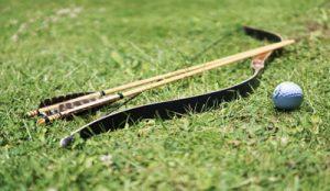 Turnier-Bogenturnier-ArcheryGolf-OX-BoW
