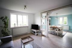 Bed-n-Bow-Ferienhaus-Wohn-Ess
